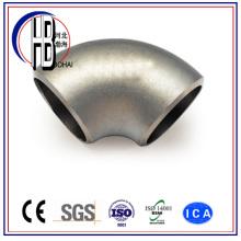 Из нержавеющей стали 90 45 180 локоть 304 нержавеющая сталь 316L