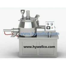 Purchasing for Buy Super Mixing Granulator, GHL Super Mixing Granulating Machine, Granulator Online from China High Efficiency Granule Production Machine export to Sudan Importers
