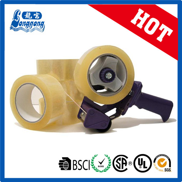 super clear crystal packing tape