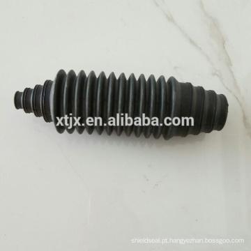 Silicone e CR borracha de direção cv joint boot