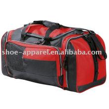 Pro моды Спортивная сумка с обуви отсек