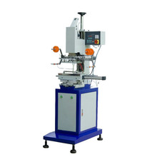 Tgm-100 A5 Hot Foil Stamping Machine for Flat Round Dual-Use