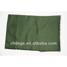 100% кашемир шарф