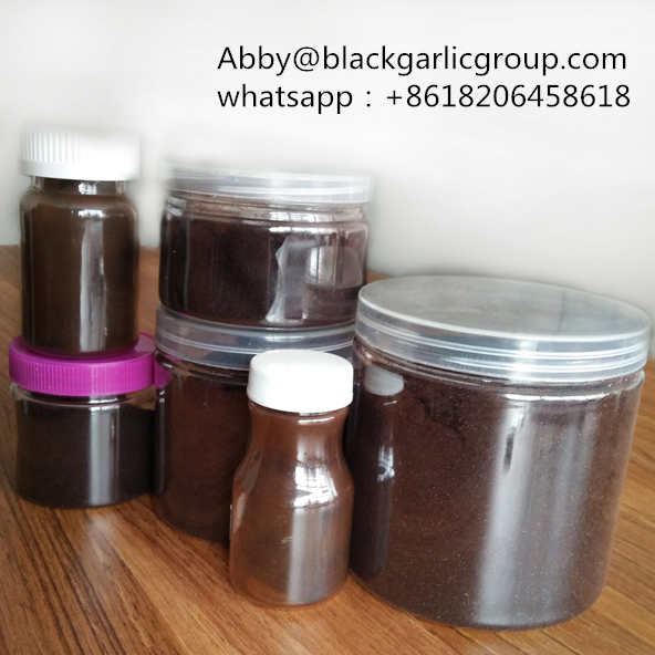 black garlic powder (11)