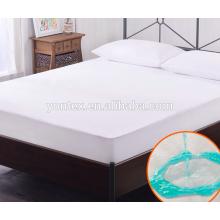 Microfiber Hotel mattress protector