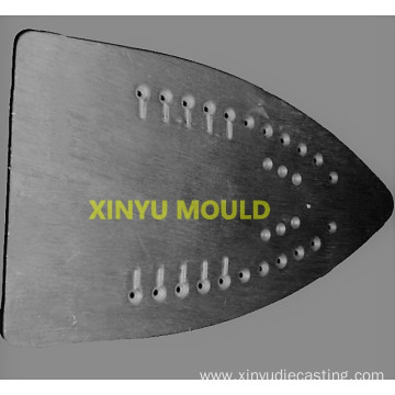 Electrical Iron Press Board Casting