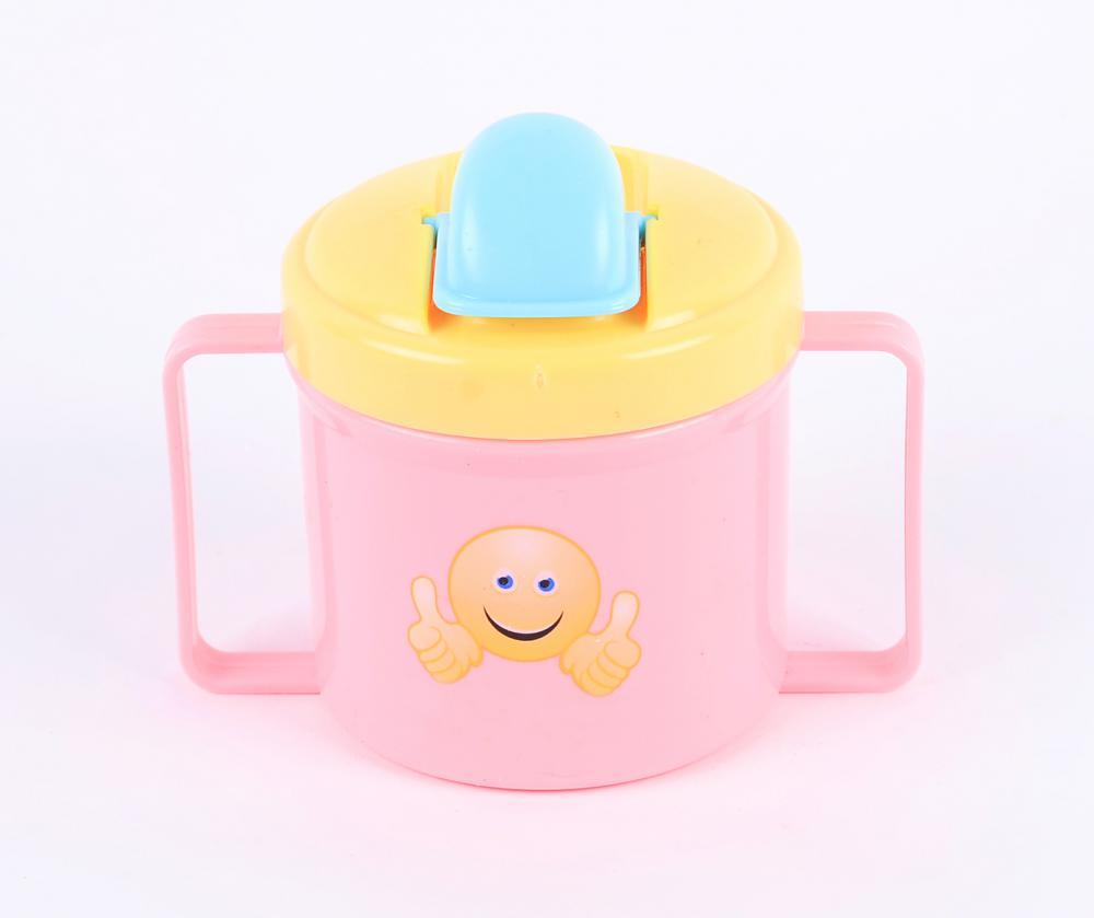 Baby Sippy Cup with Handle Baby Spout Cup