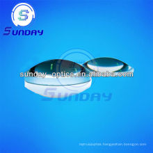 Optical Glass Small aspheric lenses 4mm 6mm 8mm 10mm dia.