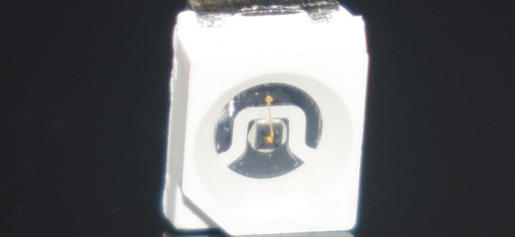 810nm IR led