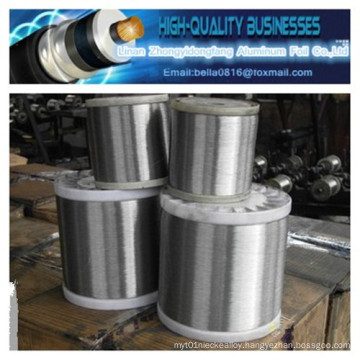 Electrical Material Aluminum Magnesium Alloy Wire (Al-Mg Alloy wire)
