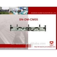 Mecanismo de porta automático, drive vvvf, sistemas de porta deslizante automática, porta automática operador/SN-DM-CM05