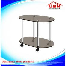Coffee Management, Books Management, Flower Pot Table