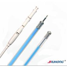 Aiguille d'Injection Jiuhong avec Certifications Ce0197/ISO13485/SCECIM