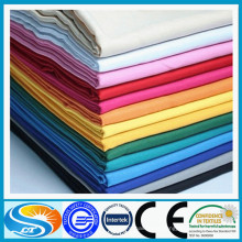 T / c ou tecido de bolso de algodão tingido