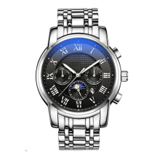 custom logo wholesale dials made men watch