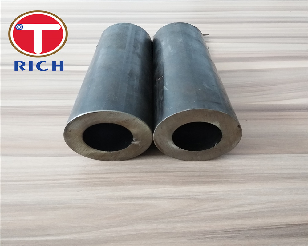 Hydraulic Cylinder Alloy Steel Seamless Honed Tube