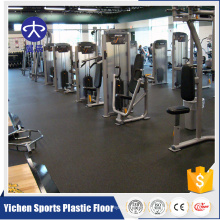 Gym 15mm,20mm Interlocking Rubber Floor Mat