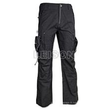 Pantalons tactiques répond à la norme ISO