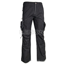 Тактические штаны соответствуют стандарту ISO