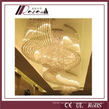 Crystal Hotel Lobby Chandelier (R120809)