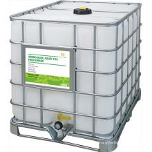Líquido hidrolizado de alta calidad de la proteína, líquido ácido amínico 15, 20-25%