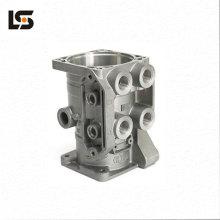 Las piezas de cuerpo autos auto del diseño de encargo de la precisión a presión fundición