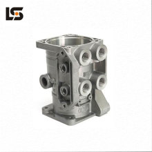 Precision Custom Design Auto Body Parts Aluminum Die Casting