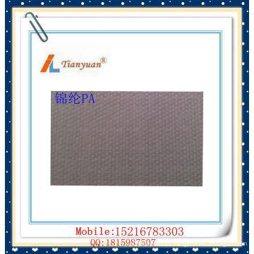 Pano de filtração de nylon de poliamida PA