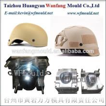 M size MICH bulletproof helmet for molding&MICH bulletproof helmet mould&mold manufacturers