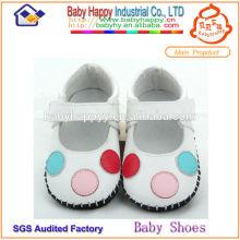 Chaussures de bébé mepiq chaussures pour bébés
