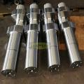 Motorcycle parts manufacturing automobile crankshaft