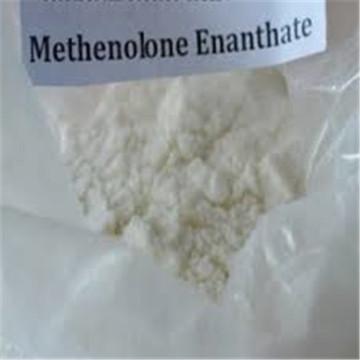 Primobolan Pharmaceutical Fabricante Methenolone Enanthate CAS 303-42-4 para el Bodybuilding