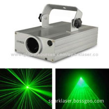 Green Laser Light, Can Display Various Light Beams and PatternsNew