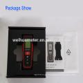 digital laser distance meter LDM30D with area & volume laser measurement