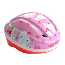 4 Hole Inline Skate Helmet for Kids (HL-004)