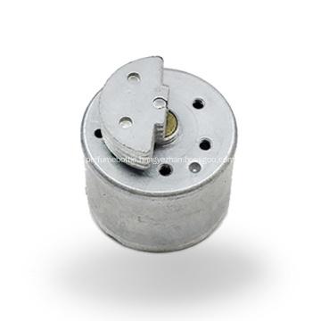 6V RF-310 pancake motor with Vibration motor