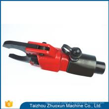 Herramientas de corte hidráulicas manual del cortador del cable del acero inoxidable del extractor del engranaje de la calidad estable