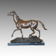 Статуэтка бронзовая скульптура животного происхождения Tpal-462