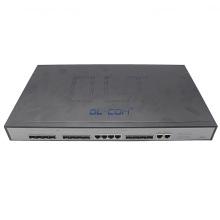 GPON 8PON OLT(NMS Management) Fiber Optic Equipment