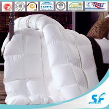 Оптовое роскошное пуховое одеяло супер-люкс (SFM-15-142)