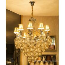 Hotel Lobby Hanging Crystal Lighting (ka241)