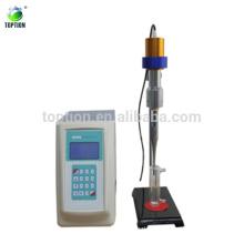 Homogénéisateur ultrasonique portatif ultrasonique d'appareil de traitement laitier
