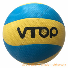 Size 5 Rubber Volley Ball for Promotion