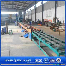 Fábrica de cofragem com rebordo galvanizado em China