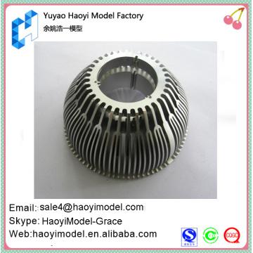 Пластмассовая быстрая прототипирование на заказ cnc точность обработки chin cnc обработка алюминиевых деталей