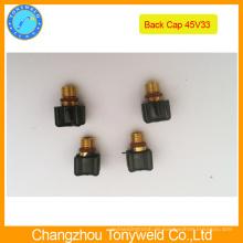 Tig-Teile 41v33 kurze Rückenkappe