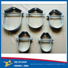 Pince de sabot de cheval de bride de U Shap de qualité faite en Chine