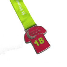 Wholesale Metal Award Sport Personalized Medal with Logo