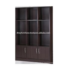 Wooden File Cabinet with Door, Book Shelf