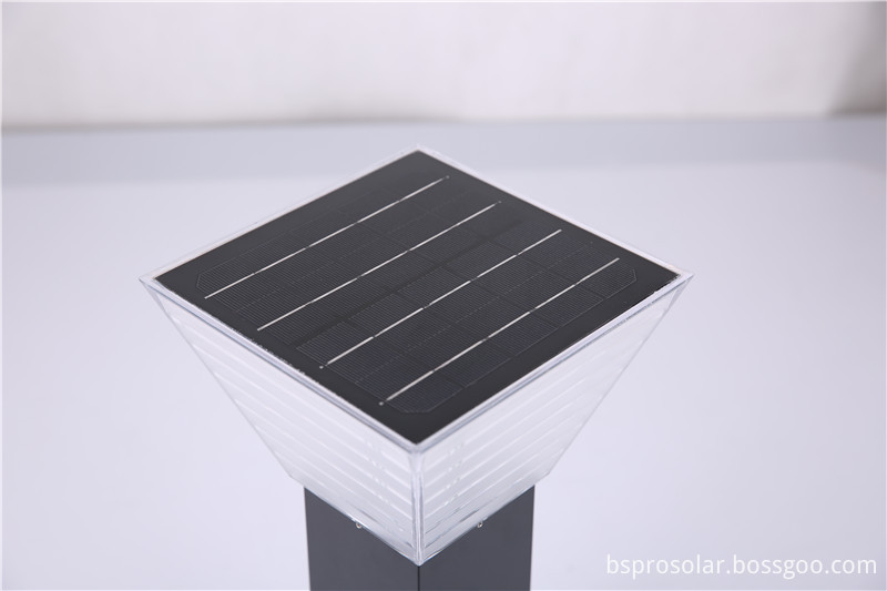 Solar Lawn Light Batteries